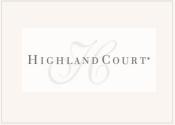 Highland Court Logo