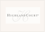 Highland Court Logo