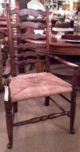 Jonathan Charles Chair